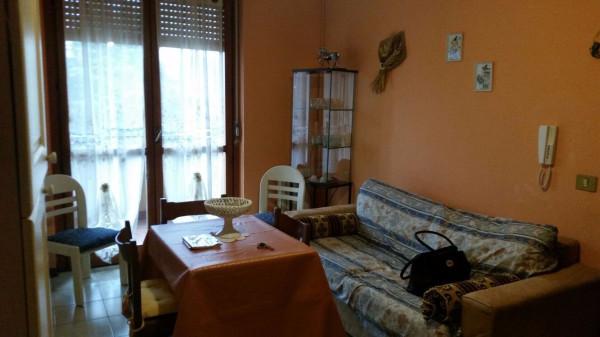 Appartamento in affitto a Lodi, 2 locali, prezzo € 550 | Cambio Casa.it