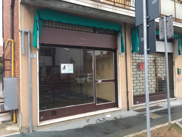 Negozio / Locale in affitto a Sulbiate, 2 locali, prezzo € 400 | Cambio Casa.it
