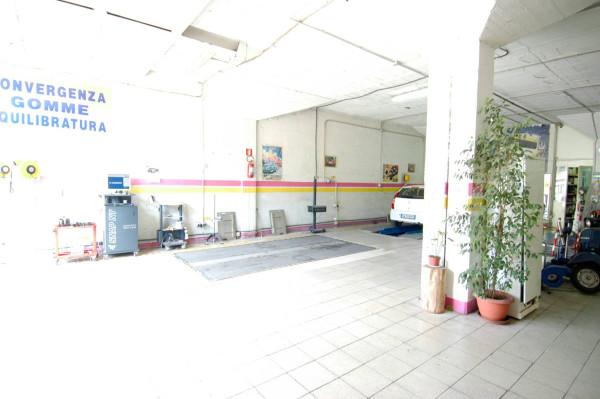 Negozio / Locale in vendita a Palermo, 9999 locali, prezzo € 380.000 | Cambio Casa.it