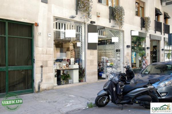 Negozio / Locale in vendita a Palermo, 9999 locali, prezzo € 670.000 | Cambio Casa.it