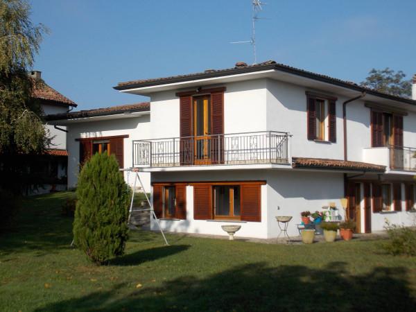 Villa in vendita a Chignolo Po, 6 locali, prezzo € 395.000 | Cambio Casa.it