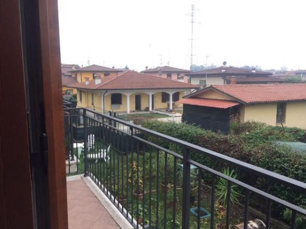 Appartamento in affitto a Castel Mella, 1 locali, prezzo € 375 | Cambio Casa.it