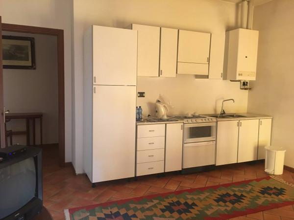 Appartamento in affitto a Borgomanero, 3 locali, prezzo € 450 | Cambio Casa.it