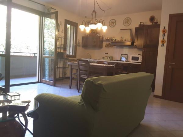 Appartamento in Vendita a Pieve A Nievole Centro: 3 locali, 82 mq