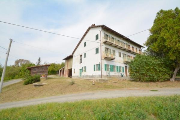 Rustico in Vendita a Castelnuovo Don Bosco Periferia: 5 locali, 248 mq