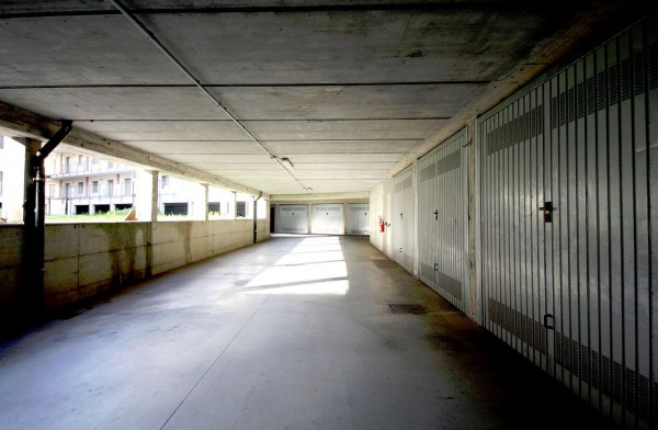 Box / Garage in affitto a Milano, 9999 locali, zona Zona: 19 . Affori, Bovisa, Niguarda, Testi, Dergano, Comasina, prezzo € 120 | Cambio Casa.it