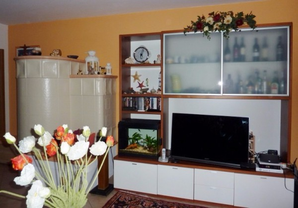 Appartamento in vendita a Pergine Valsugana, 4 locali, prezzo € 185.000 | Cambio Casa.it