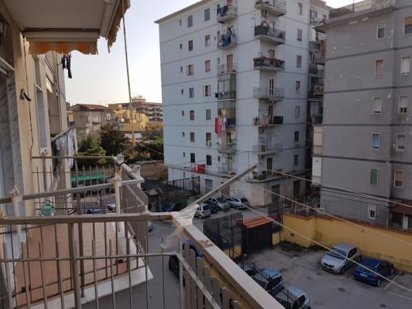 Appartamento in vendita a San Giorgio a Cremano, 3 locali, prezzo € 149.000 | Cambio Casa.it
