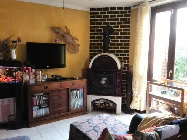 Appartamento in Vendita a Vigolzone Centro: 3 locali, 100 mq