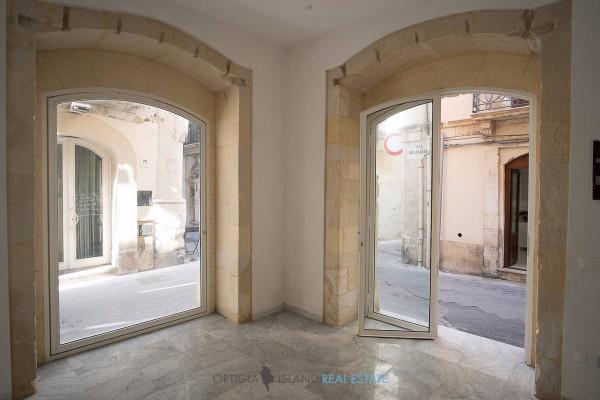 Negozio / Locale in affitto a Siracusa, 1 locali, prezzo € 550 | Cambio Casa.it