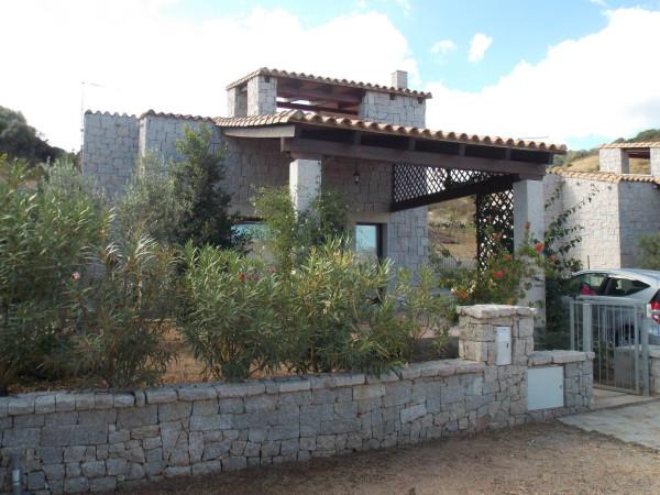 Villa in vendita a Castiadas, 5 locali, prezzo € 295.000 | Cambio Casa.it