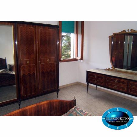 Appartamento in Affitto a Vergato Periferia: 3 locali, 69 mq