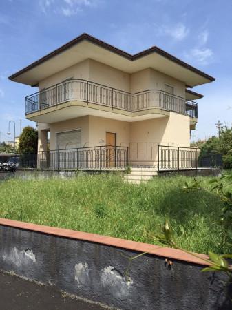 Villa in affitto a Acireale, 5 locali, prezzo € 900 | Cambio Casa.it