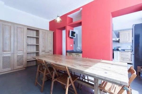 Appartamento in vendita a Torino, 6 locali, zona Zona: 9 . San Donato, Cit Turin, Campidoglio, , Trattative riservate | Cambio Casa.it