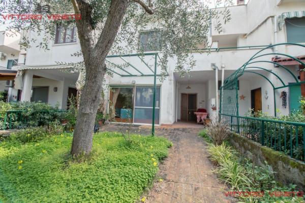 Villa a Schiera in vendita a Montecorice, 4 locali, prezzo € 390.000   Cambio Casa.it
