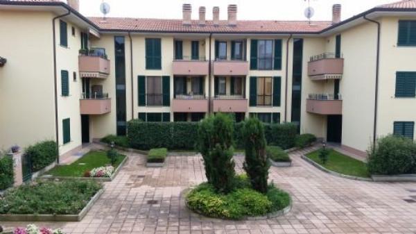 Appartamento in vendita a Vignate, 3 locali, prezzo € 198.000 | Cambio Casa.it