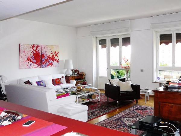 Appartamento in Affitto - 4+4 a Milano