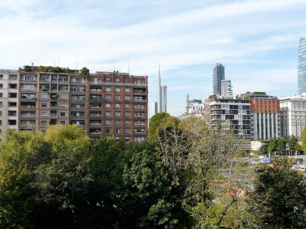 Affittasi Appartamento a Milano