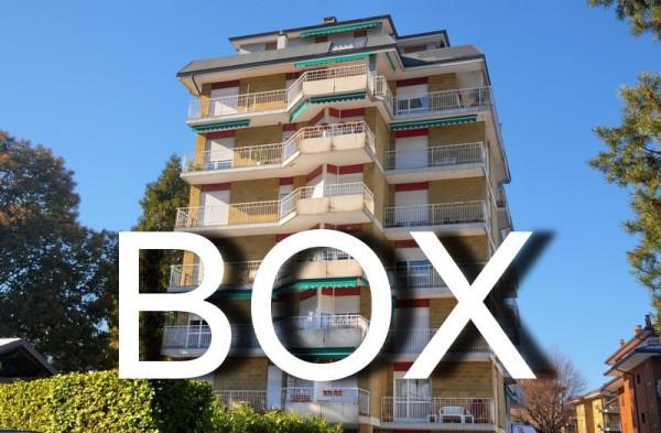 Box / Garage in vendita a Stresa, 9999 locali, prezzo € 27.000 | CambioCasa.it