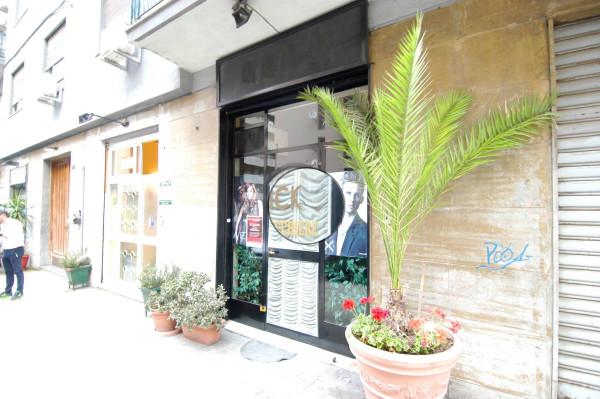 Negozio / Locale in vendita a Palermo, 9999 locali, prezzo € 108.000 | Cambio Casa.it