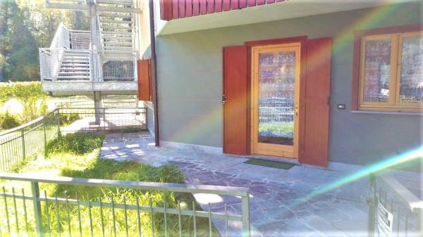 Appartamento in affitto a Caspoggio, 2 locali, prezzo € 290 | Cambio Casa.it