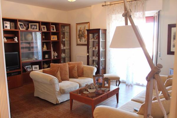 Appartamento in vendita a Potenza Picena, 5 locali, prezzo € 168.000 | Cambio Casa.it