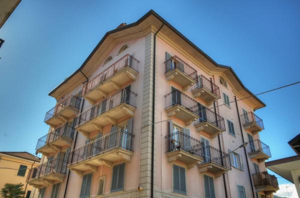 Appartamento in vendita a Stresa, 2 locali, prezzo € 139.000 | CambioCasa.it