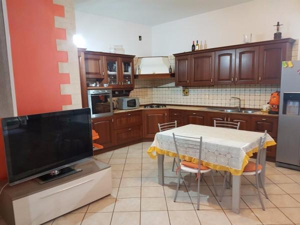 Appartamento in vendita a San Giorgio a Cremano, 3 locali, prezzo € 199.000 | Cambio Casa.it