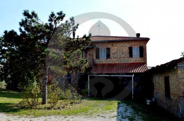 Rustico / Casale in vendita a Pienza, 6 locali, Trattative riservate   Cambio Casa.it