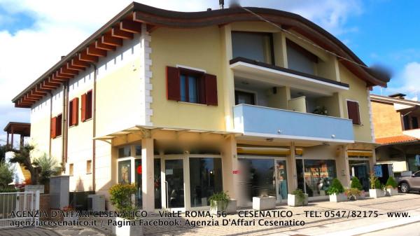 Appartamento in vendita a Gatteo, 4 locali, prezzo € 239.000 | Cambio Casa.it