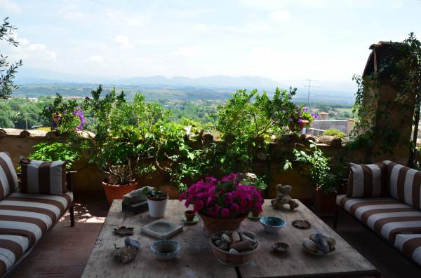 Attico / Mansarda in vendita a Fiano Romano, 3 locali, prezzo € 500.000 | Cambio Casa.it