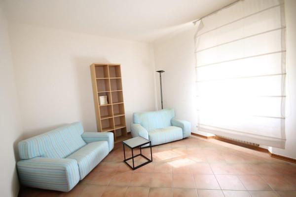 Appartamento in vendita a Potenza Picena, 4 locali, prezzo € 165.000 | Cambio Casa.it