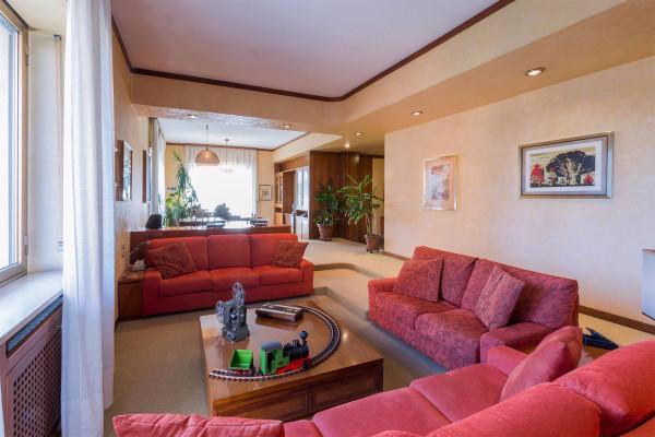 Appartamento in Vendita a Torino Semicentro Ovest: 5 locali, 250 mq