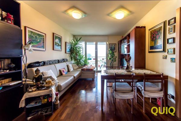 Appartamento in vendita a Lecco, 3 locali, prezzo € 270.000 | Cambio Casa.it