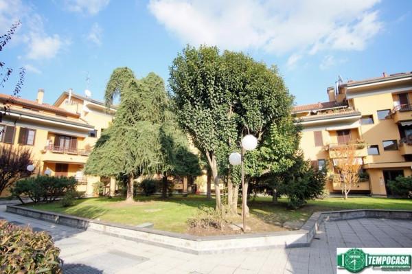 Appartamento in vendita a Peschiera Borromeo, 3 locali, prezzo € 295.000 | Cambio Casa.it