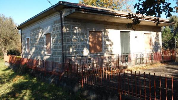 Villa in vendita a Caianello, 4 locali, prezzo € 135.000 | Cambio Casa.it