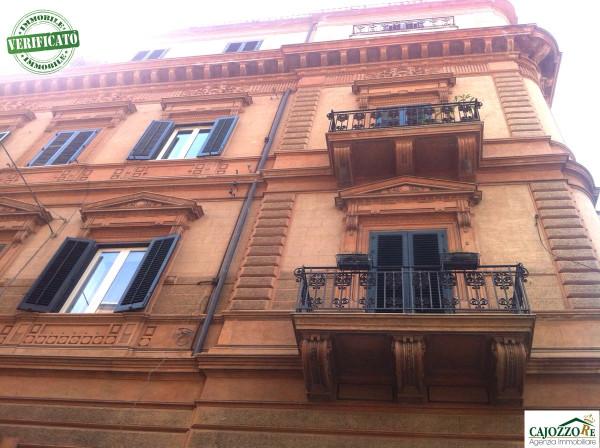Ufficio / Studio in vendita a Palermo, 6 locali, Trattative riservate | Cambio Casa.it