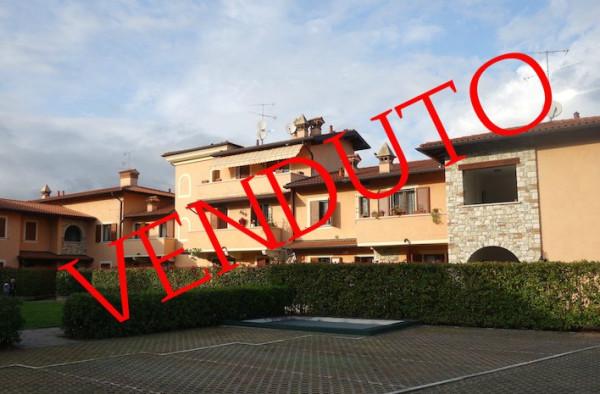 Appartamento in vendita a Rodengo-Saiano, 3 locali, prezzo € 230.000 | Cambio Casa.it