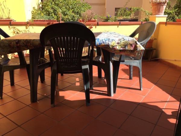 Attico / Mansarda in vendita a Lerici, 4 locali, prezzo € 350.000   Cambio Casa.it