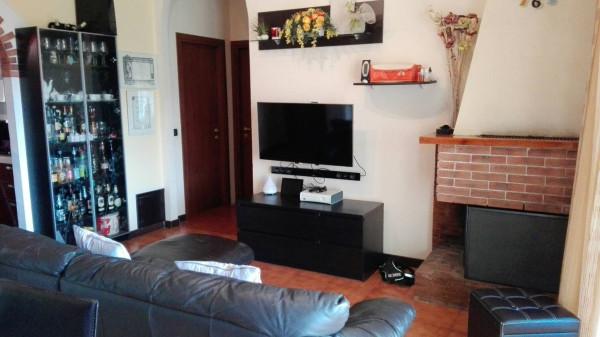 Appartamento in Vendita a Ponsacco Periferia: 3 locali, 85 mq