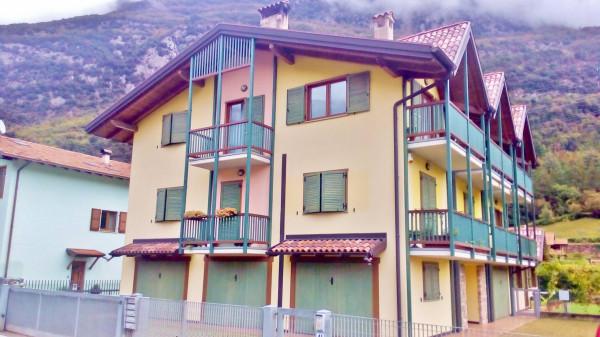 Appartamento in affitto a Padergnone, 2 locali, prezzo € 450 | Cambio Casa.it