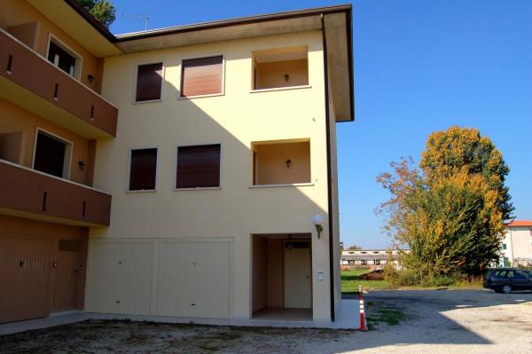 Appartamento in affitto a Bressanvido, 4 locali, prezzo € 500 | Cambio Casa.it