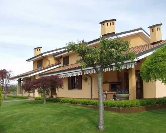 Villa in vendita a Chivasso, 6 locali, prezzo € 349.000 | Cambio Casa.it