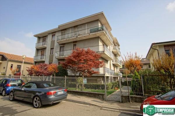 Appartamento in vendita a Peschiera Borromeo, 3 locali, prezzo € 179.000 | Cambio Casa.it