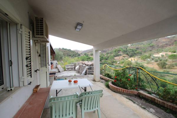 Villa in Vendita a Cefalu' Periferia: 4 locali, 80 mq