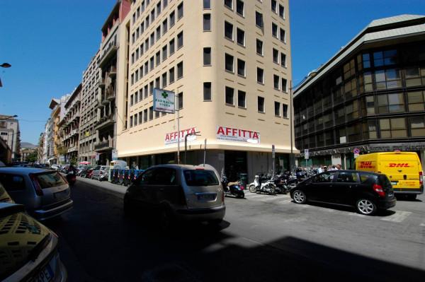 Ufficio / Studio in Vendita a Palermo