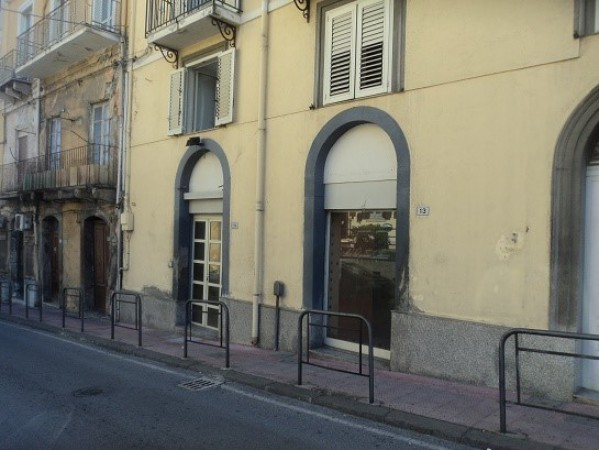 Negozio / Locale in affitto a Patti, 2 locali, Trattative riservate | Cambio Casa.it