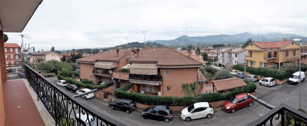 Appartamento in affitto a Colonna, 4 locali, prezzo € 700 | Cambio Casa.it