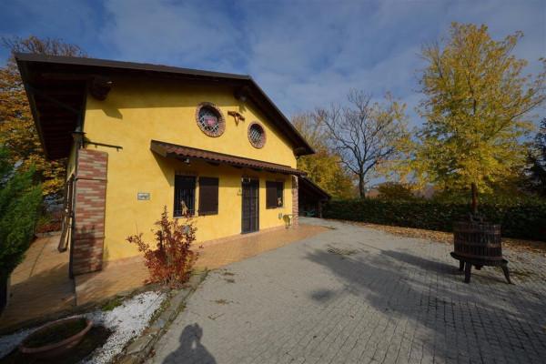 Villa in Vendita a Clavesana Periferia: 4 locali, 105 mq