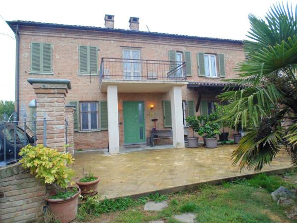Rustico / Casale in vendita a Castagnole delle Lanze, 6 locali, prezzo € 320.000 | Cambio Casa.it